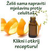Aromaterapija i eteri�na ulja u borbi protiv celulita receptura