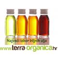 biljna (bazna) ulja oshadhi, pranarom, kemig