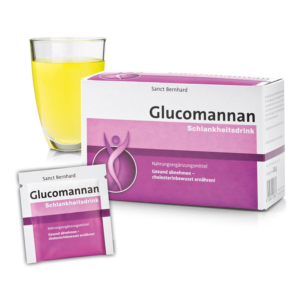 tablete za mršavljenje glukomanan