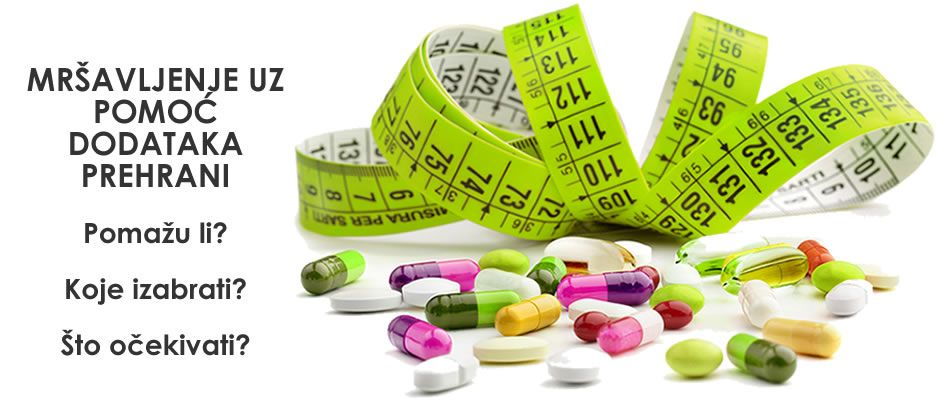 tablete za mršavljenje