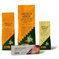 zelena glina za kožu, kosu, akne, za piti, za izutra, za oralnu upotrebu - gdje kupiti zelenu glinu - cijena