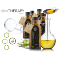 oleotherapy kemig biljna ulja