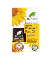 organski vitamin e ulje
