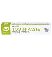 prirodna organska zubna pasta