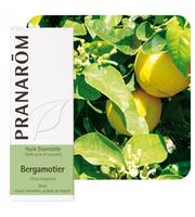 eterično ulje bergamota pranarom