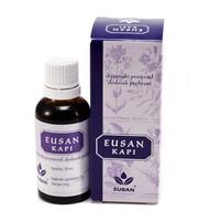 eusan kapi - uz pomoć ljekovitog bilja protiv nesanice