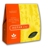 hepar čaj za zdravlje jetre