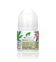 dr organic organska konoplja dezodorans