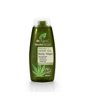 dr organic organska konoplja gel za tuširanje