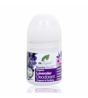 lavanda dezodorans dr organic