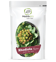 rodiola - rhodiola rosea nutrisslim
