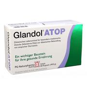glandl atop kapsule za tretman atopijskog dermatitisa