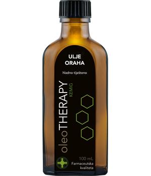 orahovo ulje - ulje oraha oleotherapy