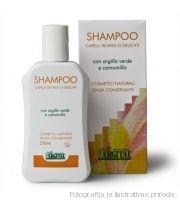 prirodni šamponi za kosu sa zelenom glinom i kamilicom argital
