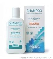 prirodni šamponi za kosu sa zelenom glinom