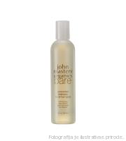 šampon bez mirisa i alergena john masters organics bare