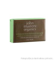prirodni organski sapun za brijanje john masters organics