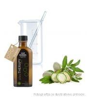 oleotherapy organsko ulje badema