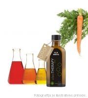 uljni macerat mrkve oleotherapy
