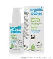 prirodno organsko ulje za bebe osjetljiva koža strije tjemenica trudnice dojilje hipoalergeno