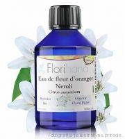 cvjetna vodica nerolia - hidrolat neroli florihana