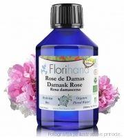 cvjetna vodica ruže - hidrolat bugarske ruže florihana