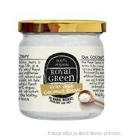 extra djevičansko kokosovo ulje royal green