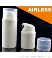 airless spremnik  ambalaža za kozmetiku