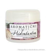 aroma krema za zrelu kožu argan i ružino drvo aromatični kutak