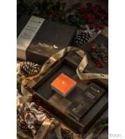 dr stribor božićni poklon paket krema vanilija i naranča + tonik germanij i neroli