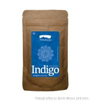 indigo ili crna kana - prirodna boja za kosu
