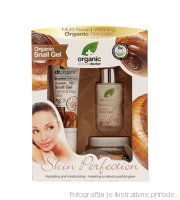 snail gel skin perfection poklon paket