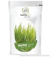 ječmena trava nutrisslim