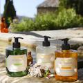 prirodni sapuni na bazi eteričnih i biljnih ulja