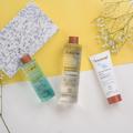 florame linija proizvoda za čišćenje lica