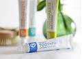 prirodne zubne paste, paste za zube organske