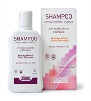 prirodni šamponi za kosu sa zelenom glinom argital