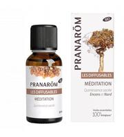 meditation pranarom - eterična ulja za meditaciju