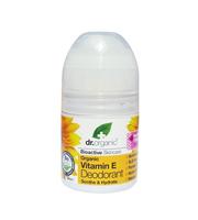 vitamin e dezodorans