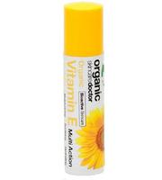 vitamin e prirodni organski balzam za usne