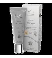 prirodna organska bb krema pogodna za vegane alva kozmetika