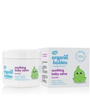 organski protuupalni balzam melem za bebe
