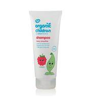 organski šampon i kupka za bebe i djecu sa osjetljivom kožom