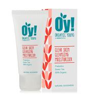 green people organska dnevna krema hidratantna za masnu i nečistu kožu