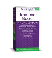 immune boost natrol beta glukan gdje epicor