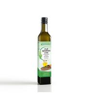 chia ulje - ulje chia sjemenki