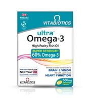 ultra omega 3 kapsule vitabiotics