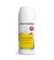 aromapic prirodna zaštita od komaraca na bazi citridiola i eteričnih ulja - gel za tijelo