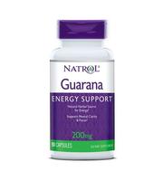 natrol guarana - za koncentraciju, učenje i pamćenje
