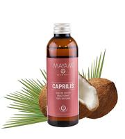 kokosovo ulje frakcionirano - Caprylic / Capric Triglyceride